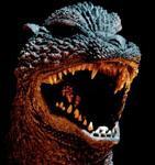 Godzilla's Avatar